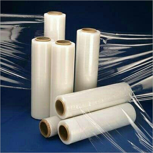 Stretch Film Roll Eco Friendly