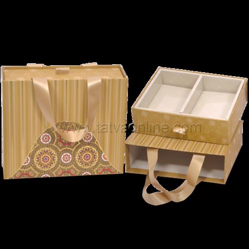 Small Dry fruit Bag Box