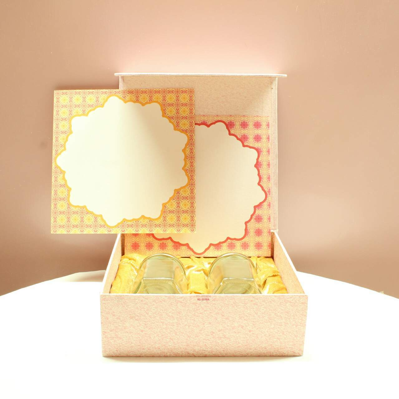 Custom Rigid Box