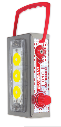 c10 Rechargeable LED Light