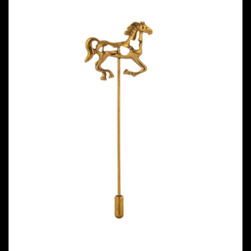 Golden Horse lapel pin