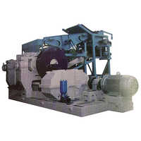 Crackers-Grinders- Pre Refiners Machine