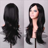 Front & Full Lace Wigs
