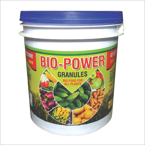Bio-Power Granules Fertilizer
