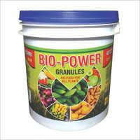 Bio-Power Granules Fertilizer