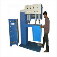 Ultrasonic PP Box Welders