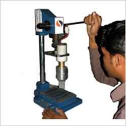 Manual Hand Press