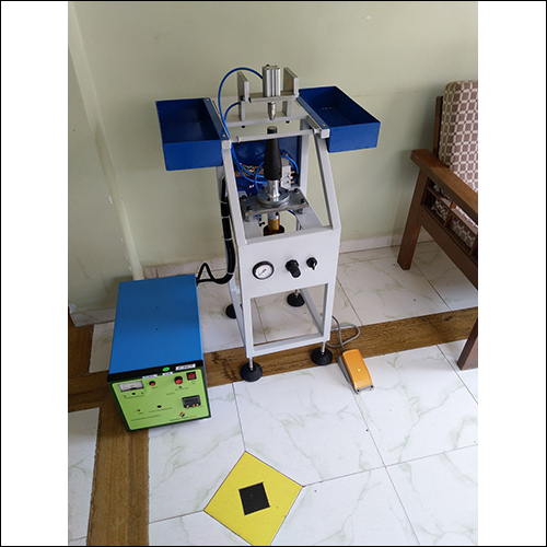Ultrasonic Spot Welder