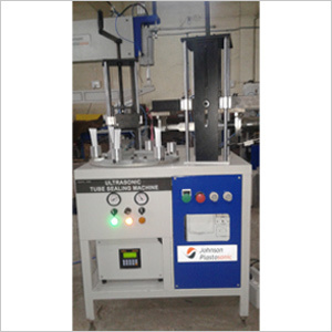 Ultrasonic Rotary Table Machines