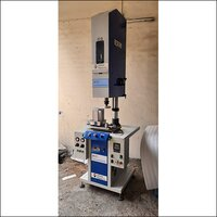 Ultrasonic Spin Welding Machines