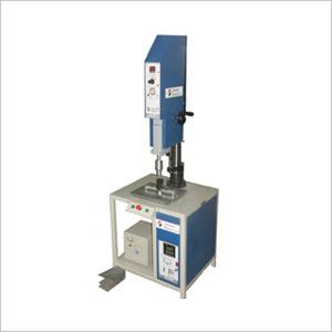 Floor Type Welding Machine