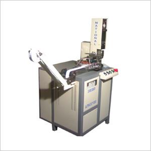 Woven Label Cutting Machine