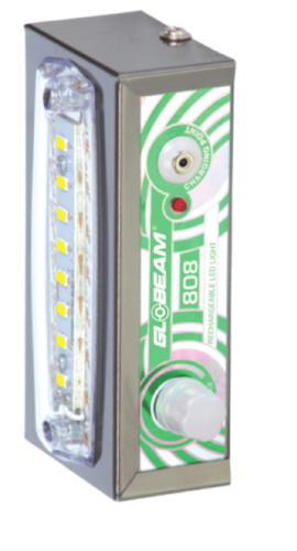 808 Rechargeable led Emergency light