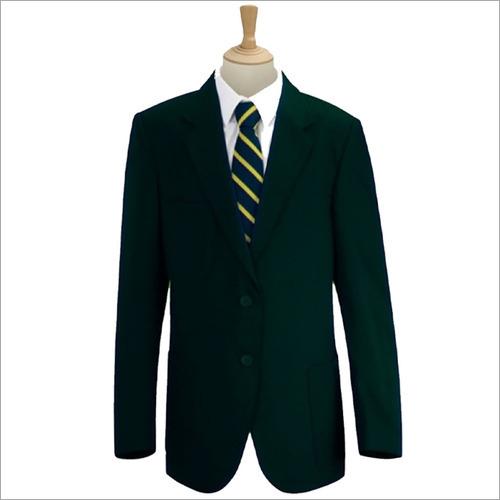 School Coat