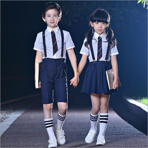 Primary Schhol Uniform