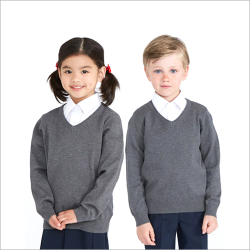 Primary School Sweater