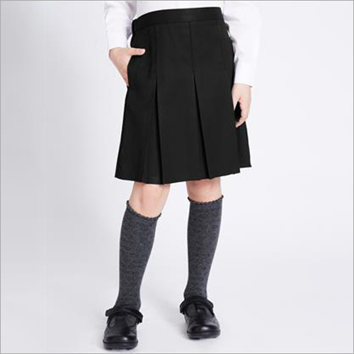 Girls Primary School Skirt