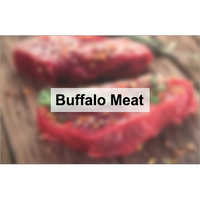 Boneless Buffalo Meat