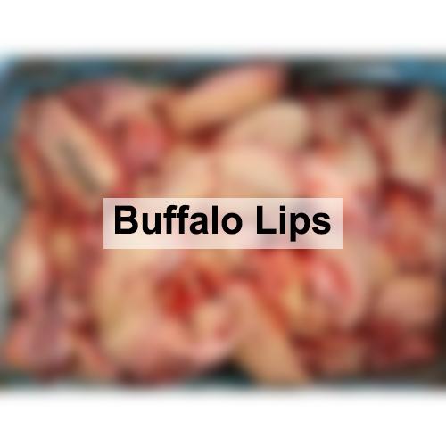 Buffalo Lips