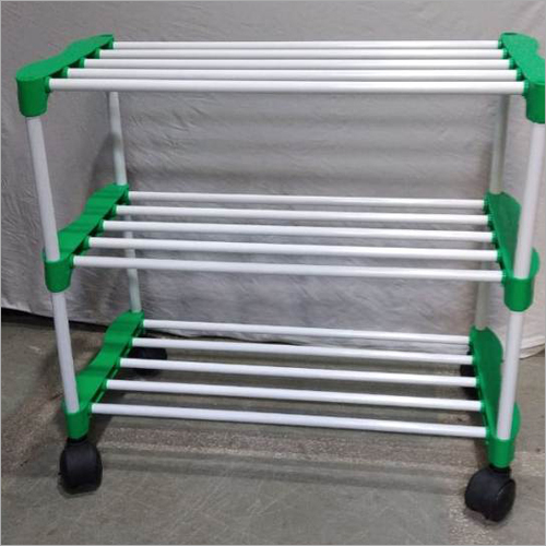 Multipurpose Shelf Rack