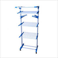 Super Jumbo Cloth Drying Stand