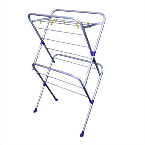 Aluminium Full Band Cloth Drying Stand