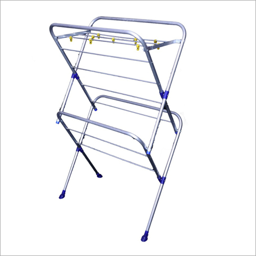 Aluminium Full Band Cloth Drying Stand