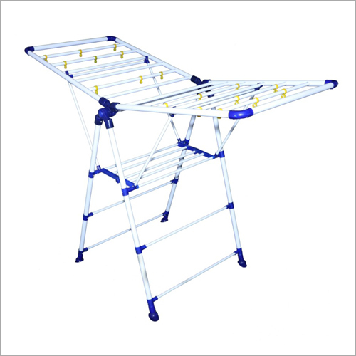Butterfly Cloth Drying Stand