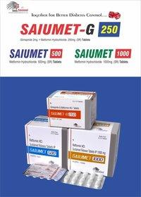 Metformin 1000 mg