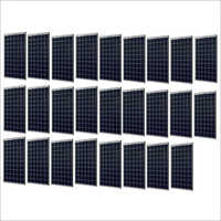 12 W On Grid Solar Power Systems