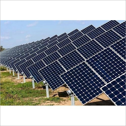 2 KW On Grid Solar Power Systems