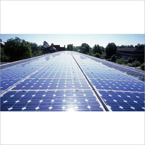 3 KW On Grid Solar Power Systems