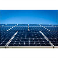 Solar Renewable Energy Power Systems