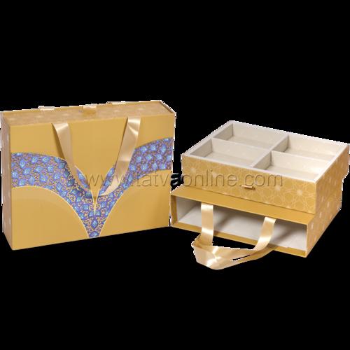Designer Bag Box
