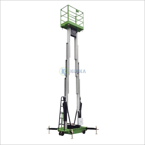 Aluminium Aerial Work Platform