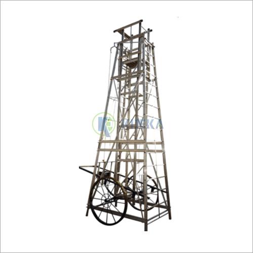 Road Star Tower Ladder