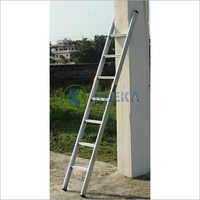 Wall Supporting Ladder