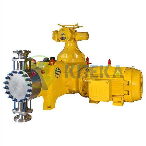 Dosing Metering Pumps And Dosing
