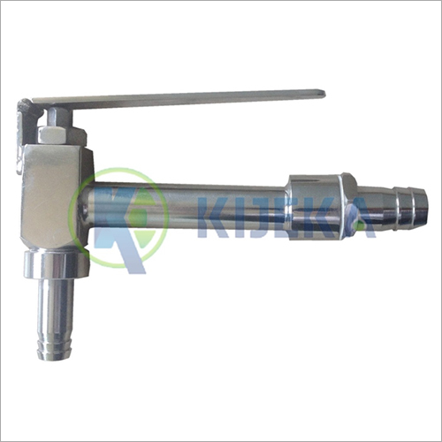 Hand Flow Regulator Pump