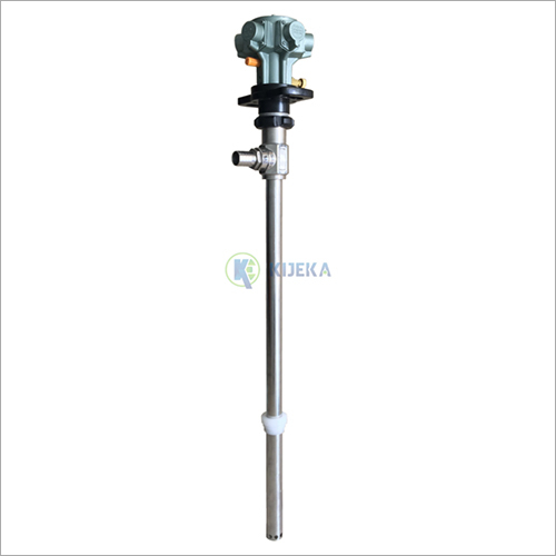 High Viscous Liquid Transfer Drum Pump