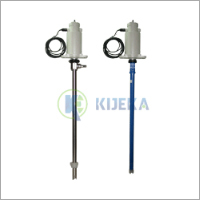 Low Viscous Liquid Transfer Drum Pump