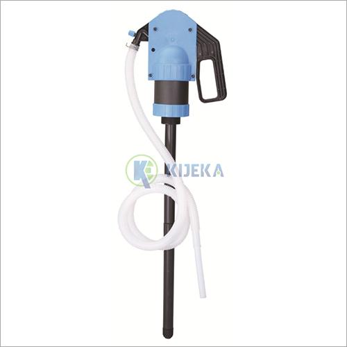 Plastic Lever Pump