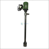 Stainless Steel 316 Electric IBC Container Pump