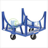 Bar Cradle Truck