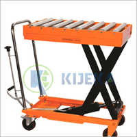 Roller Table Lift