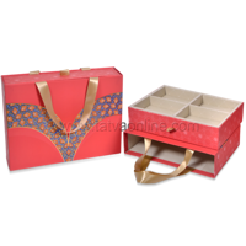 Large Sweet Boxes