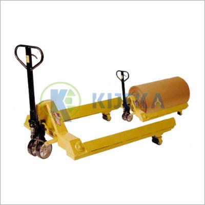 Roll Lift Pallet Truck