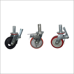 Polyrethane Wheels And Rollers