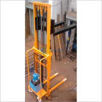 Flameproof Electric Stacker