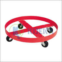 Round Drum Trolley